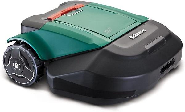 robots cortacespez para grandes superficies comprar robots romobow rs615u baratos