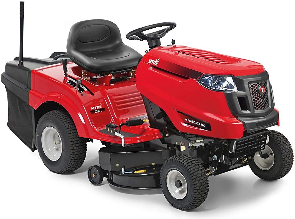 El tractor cortacesped calidad precio el mejor amazon