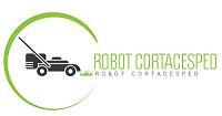 Robot Cortacesped Logo